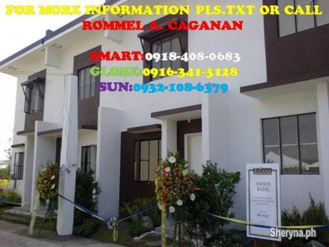 House And Lot Amaris Subd., Located At Molino, Bacoor