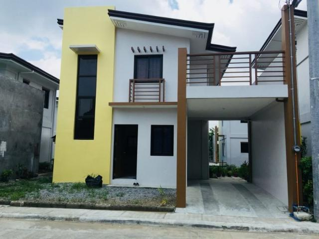 House And Lot Assume Balance ₱ 4,600,000