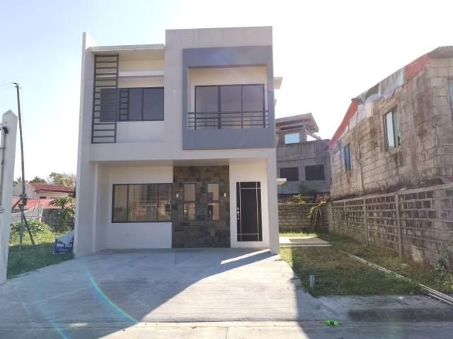 House And Lot At Aria Filinvest East Cainta