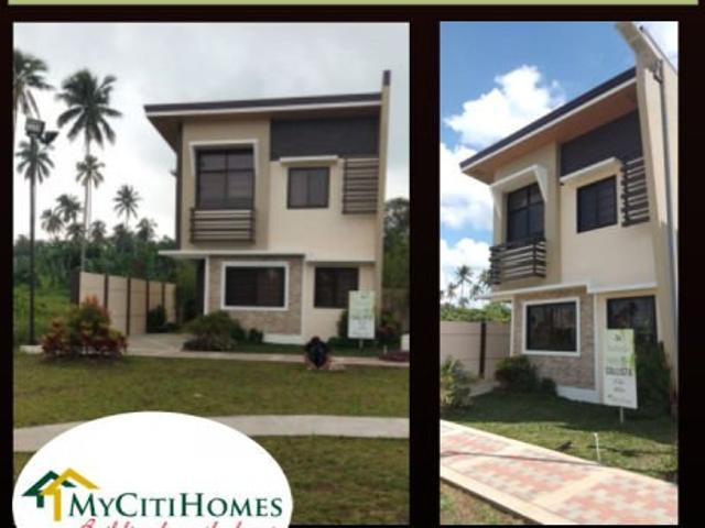 House And Lot For Investment, Vacation And Retirement