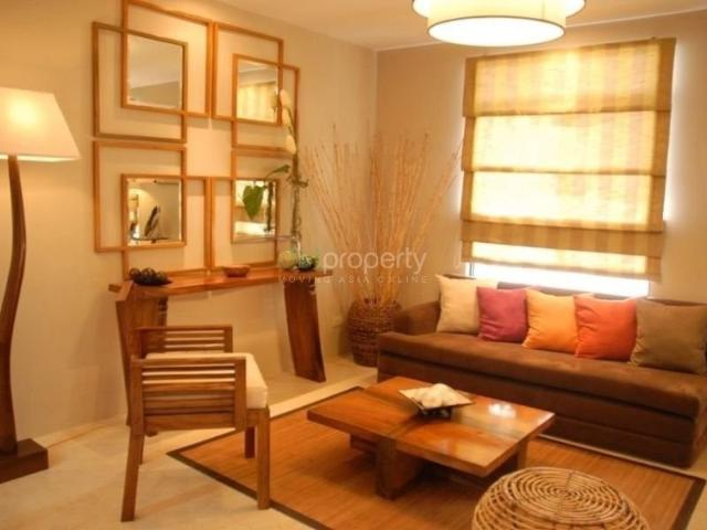 House And Lot For Rent With Fabulous Golf Course Views In Silang