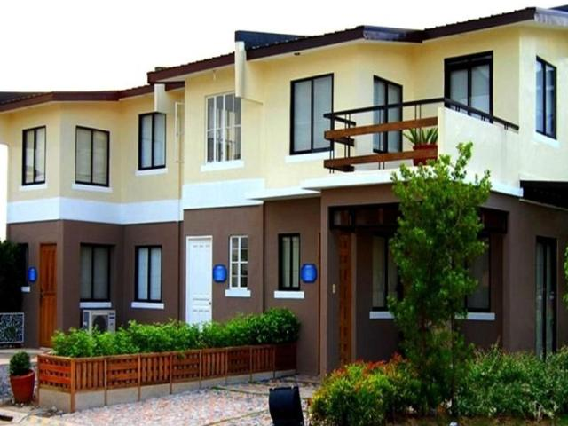 House And Lot For Sale 12k Monthly No Spot Downpayment Lancaster Cavite 30mins To Metro Ma...