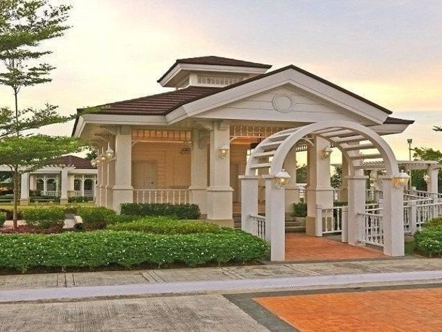 House And Lot For Sale, Cypress Prime 1, Princeton Heights, Cavite, Filinvest