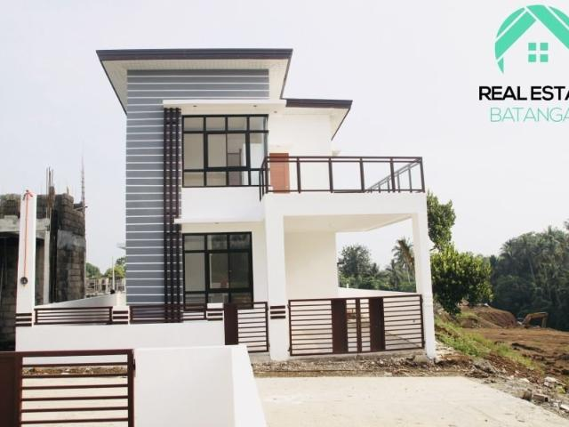 House And Lot For Sale In Alaminos Laguna Complete Turnover Unit 7080826