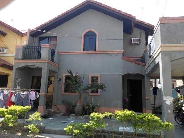 House And Lot For Sale In Amici, Molino, Bacoor