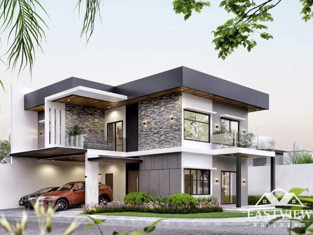 House And Lot For Sale In Antipolo City Elegant Corner Lot Subd Along Hiway