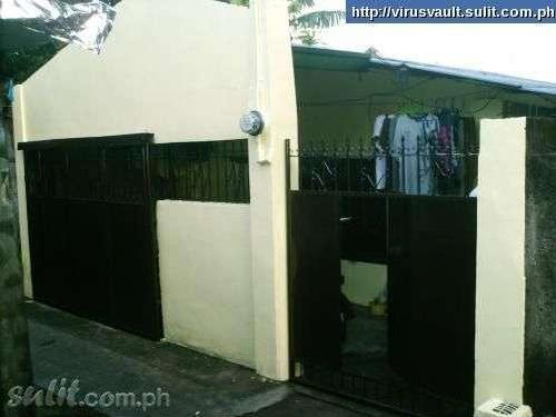 House And Lot For Sale In Bagong Silang