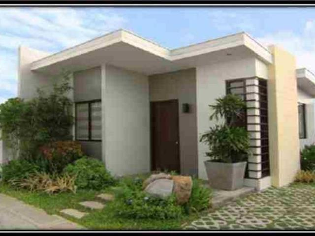 House And Lot For Sale In Bauan