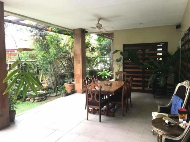 House And Lot For Sale In Blue Ridge Quezon City