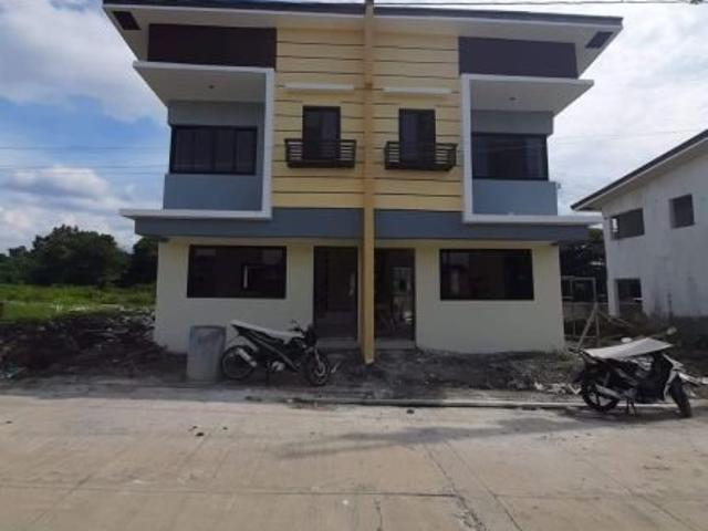 House And Lot For Sale In Bulacan Villa Belissa
