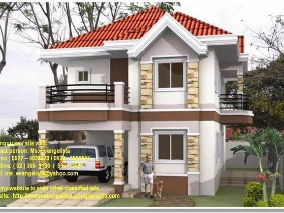 Cabanatuan City House and Lot for Sale