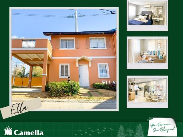House And Lot For Sale In Cabuyao Laguna