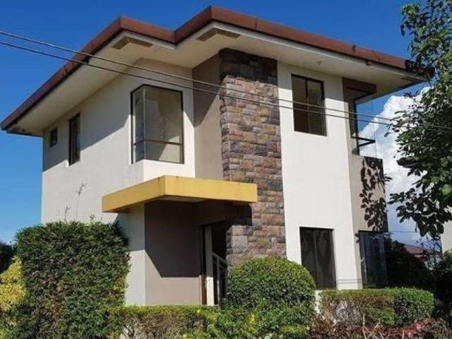 House And Lot For Sale In Cavite Avida Vermosa Imus Cavite Near Tagaytay