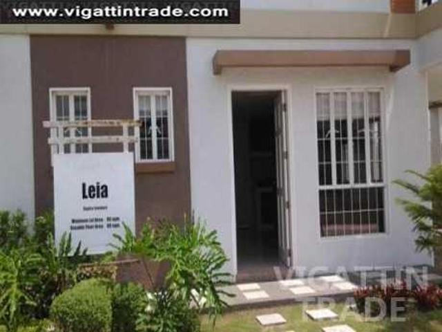 House And Lot For Sale In Dasma, Std Duplex With 3 Br Near Dlsu