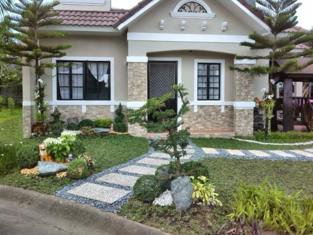 House And Lot For Sale In Fairway View, Cavite