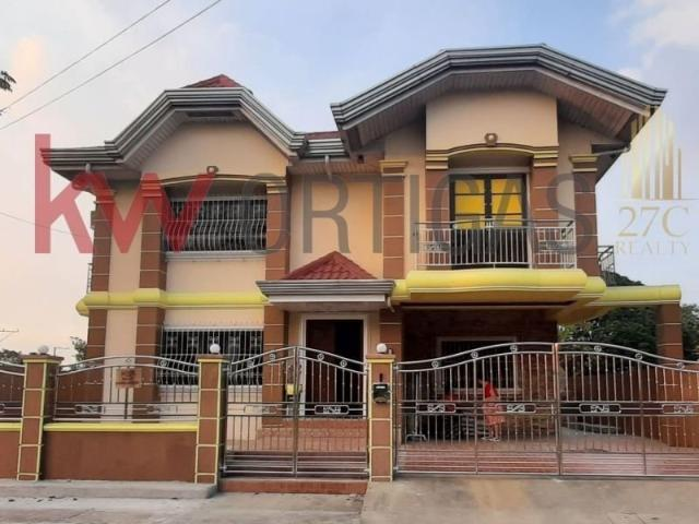 House And Lot For Sale In Grand Centennial Homes Kawit Cavite City
