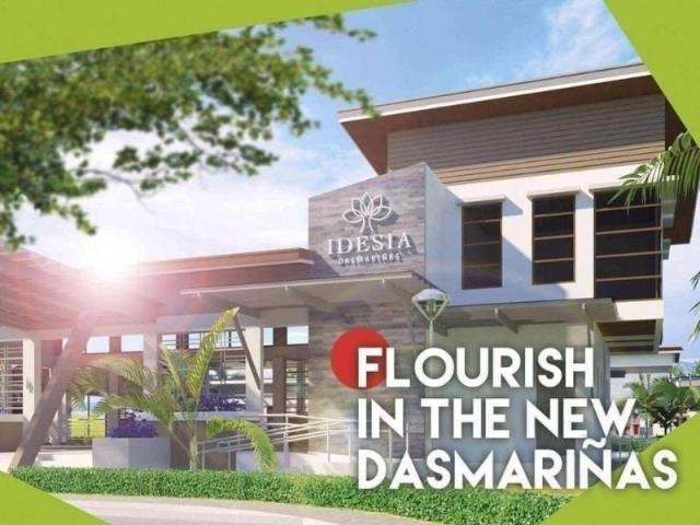 House And Lot For Sale In Idesia Dasmarinas Cavite