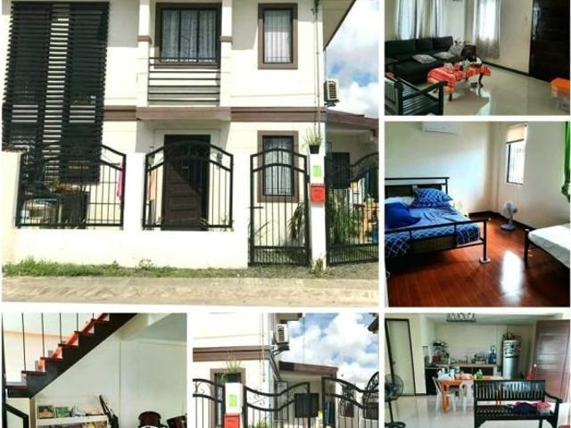 House And Lot For Sale In Lapu Lapu
