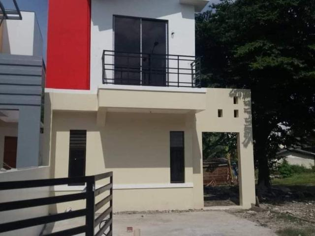 House And Lot For Sale In Las Pinas,long Term Dp