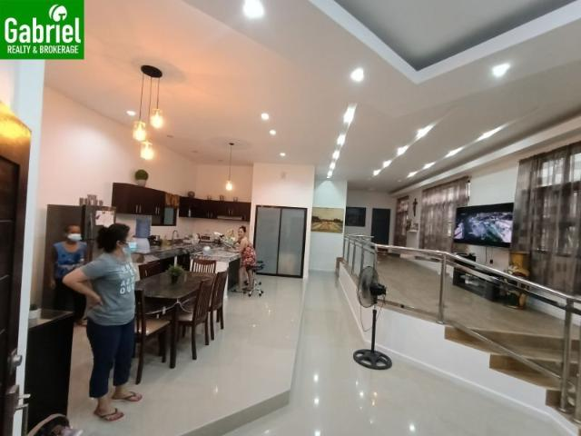 House And Lot For Sale In Liloan, Lot Area Of 893 Sqm