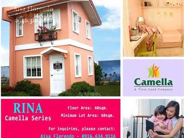 House And Lot For Sale In Lipa City