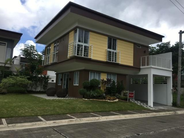 House And Lot For Sale In Lipa City Batangas