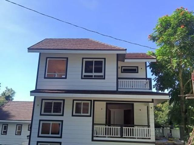 House And Lot For Sale In Metro Tagaytay