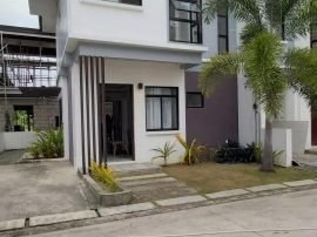 House And Lot For Sale In Minglanilla, Cebu