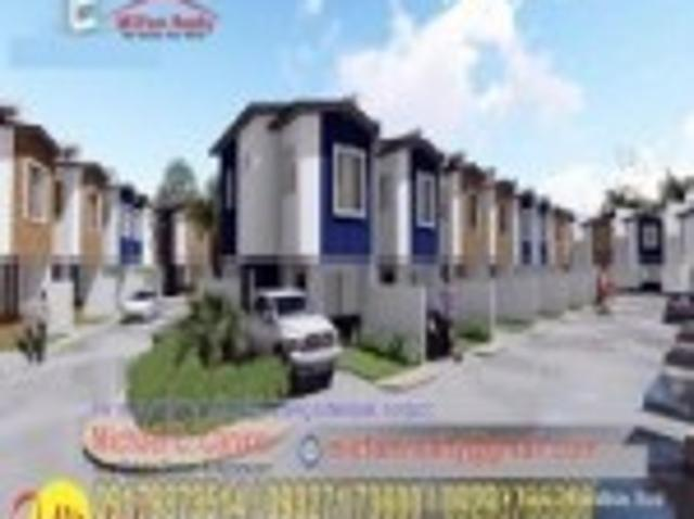 House And Lot For Sale In Montalban Rizal Virginia Dream Homes