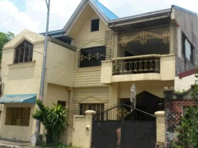 House And Lot For Sale In Novaliches,quezon City Rush!