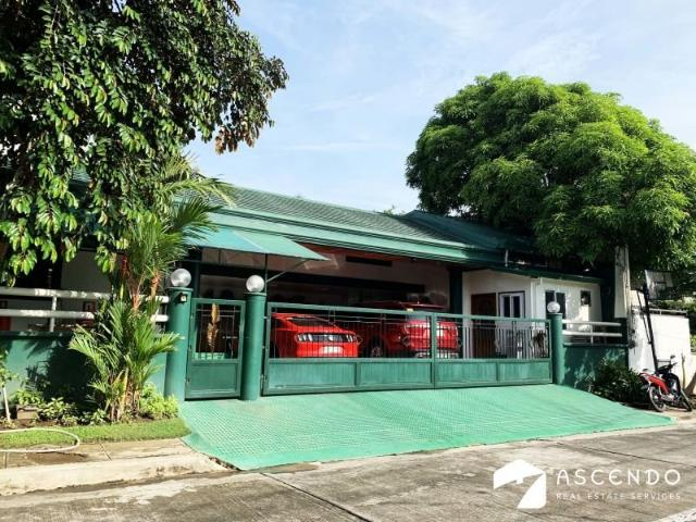 House And Lot For Sale In Pacific Village Muntinlupa
