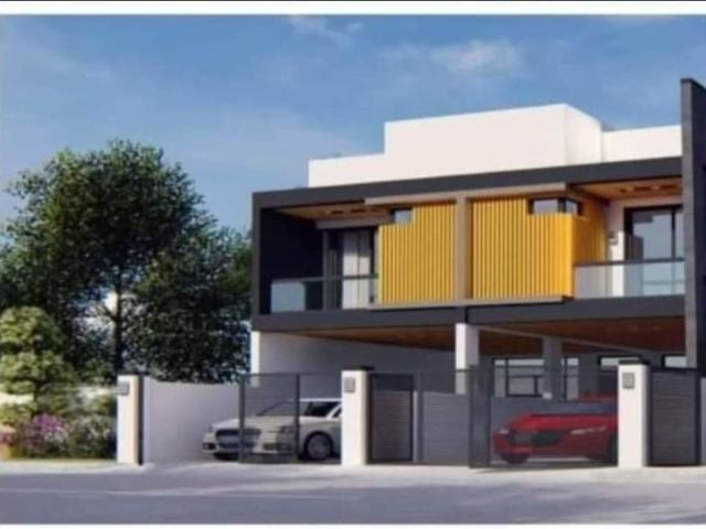 House And Lot For Sale In Parañaque, United Paranaque 5