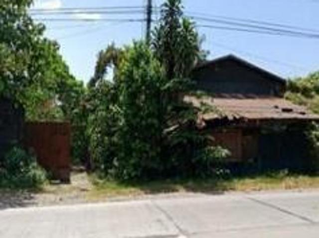 House And Lot For Sale In San Enrique For ₱ 8,542,668 With Web Reference 116381005
