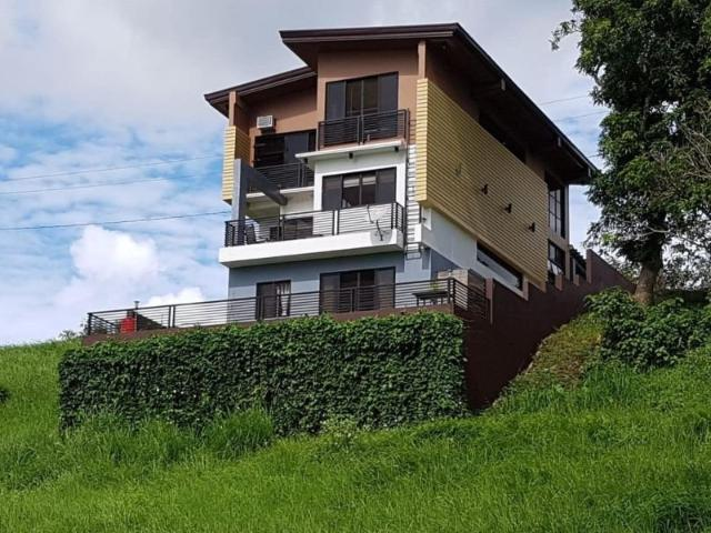 House And Lot For Sale In Sandari