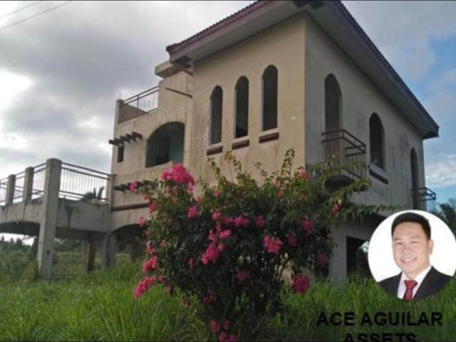 House And Lot For Sale In Silang Cavite