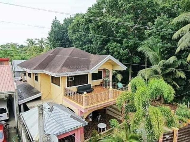 House And Lot For Sale In Tagbilaran