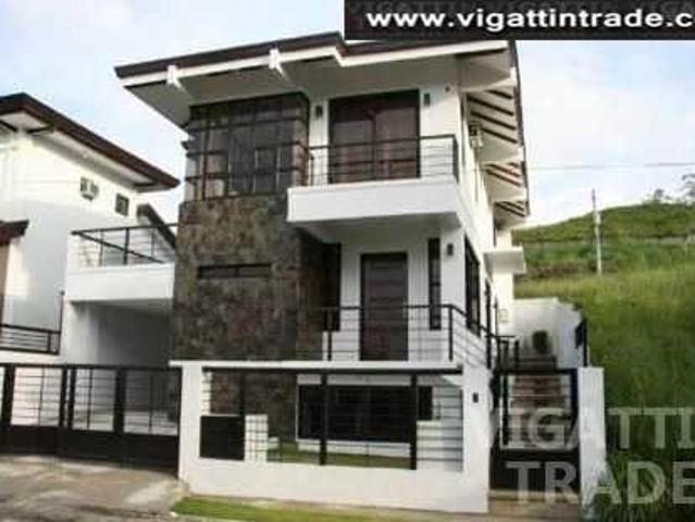 House And Lot For Sale In Talisay City Cebu