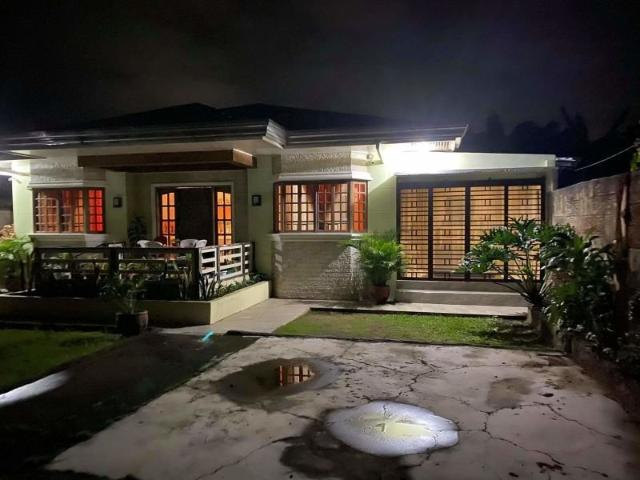 House And Lot For Sale In Tanauan City, Batangas