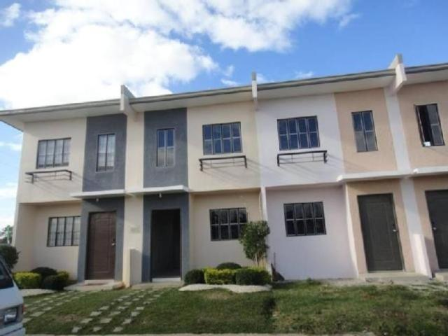 House And Lot For Sale In Teresa Rizal Angelique Model House