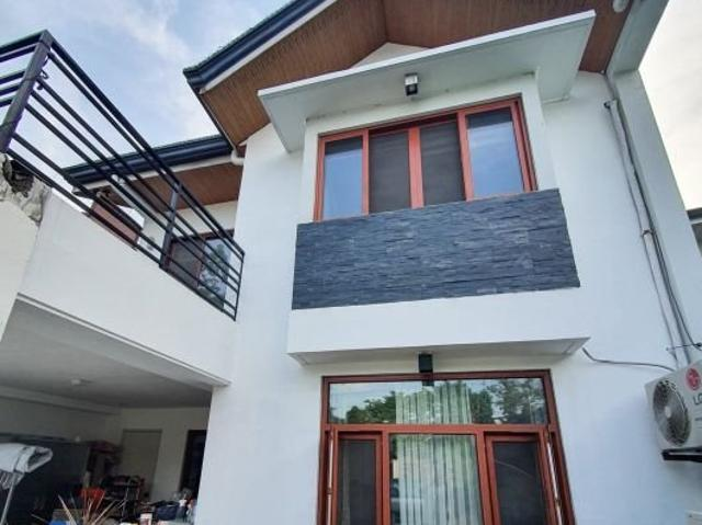 House And Lot For Sale In Town And Country, Marcos Highway