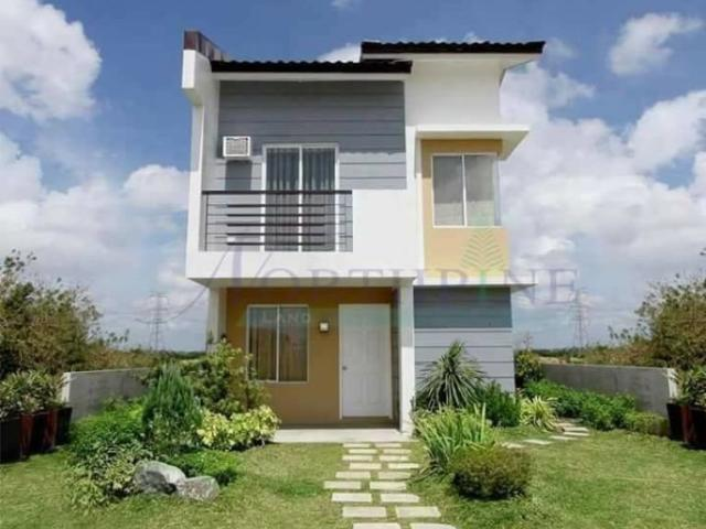 House And Lot For Sale Inside Greenwoods Subdivision Cavite