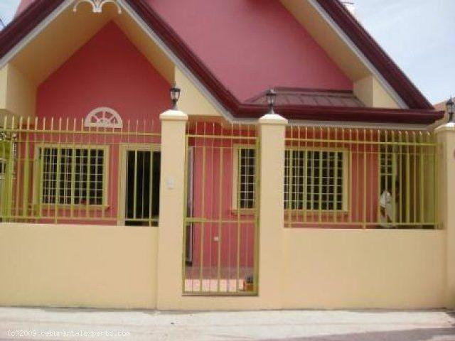 House And Lot For Sale Mabolo 2