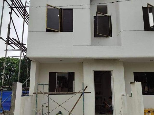 House And Lot For Sale Near Quezon City