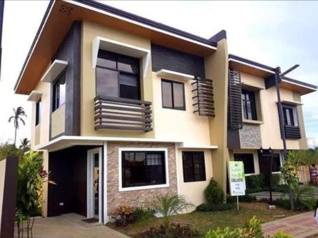 House And Lot For Sale Near Tagaytay