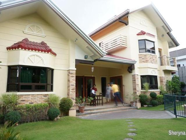 House And Lot For Sale South Bay Gardens Paranaque City