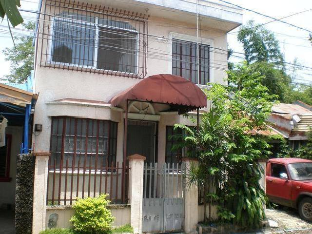 House And Lot For Sale/for Rent