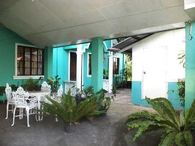 Furnished House And Lot For Sale