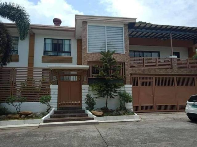 House And Lot In Bf Homes Parañaque