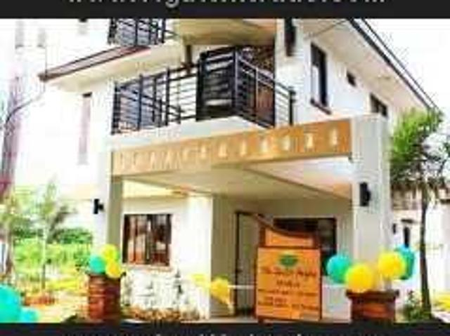 House And Lot In Cavite Sd Home Flood Free Haila Model Rfo