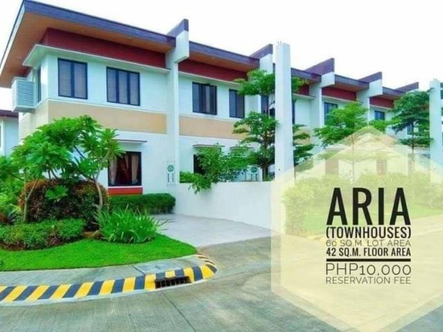 House And Lot In Dasmariñas Cavite First Japanese Developer